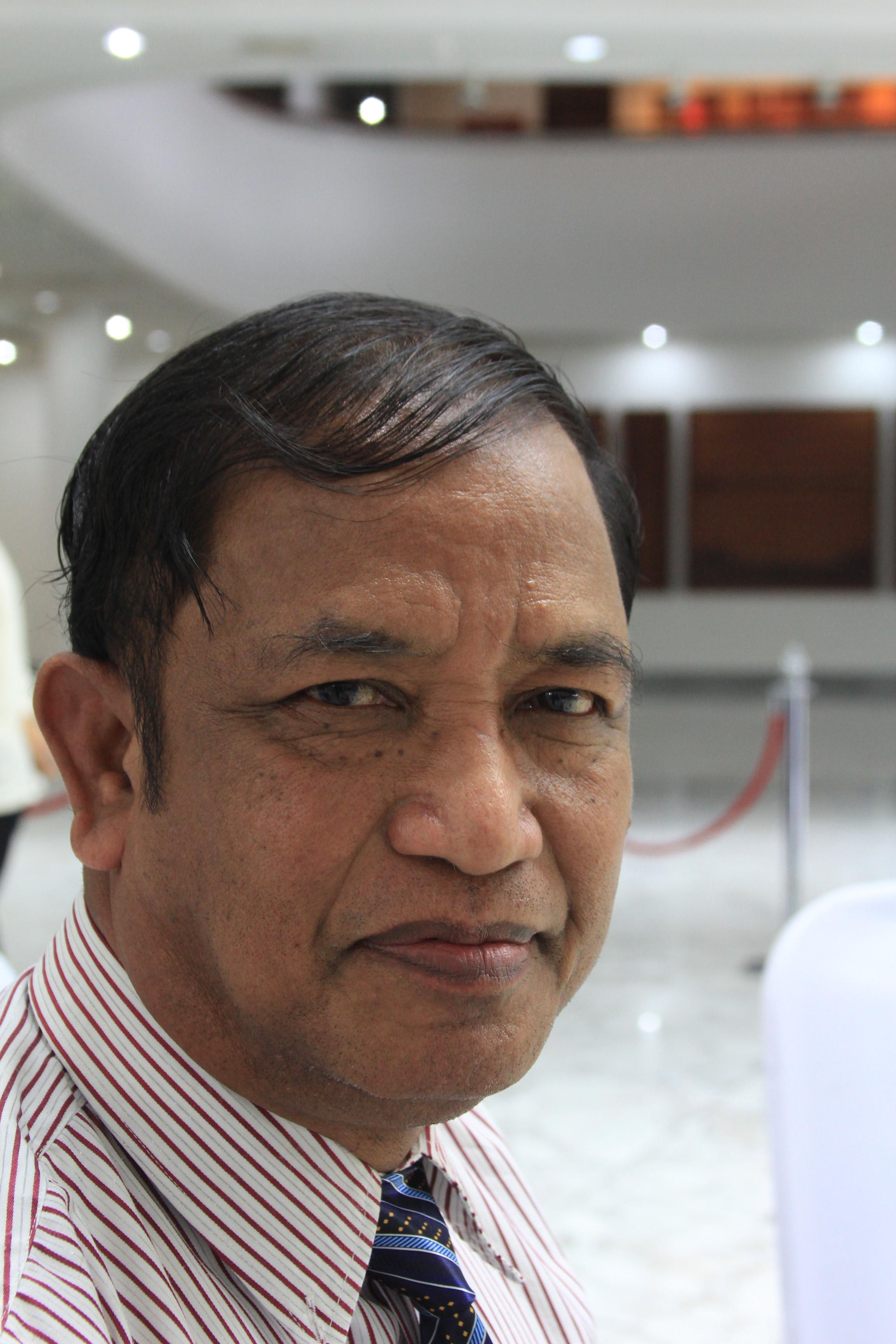 Mr. Sem Sokha