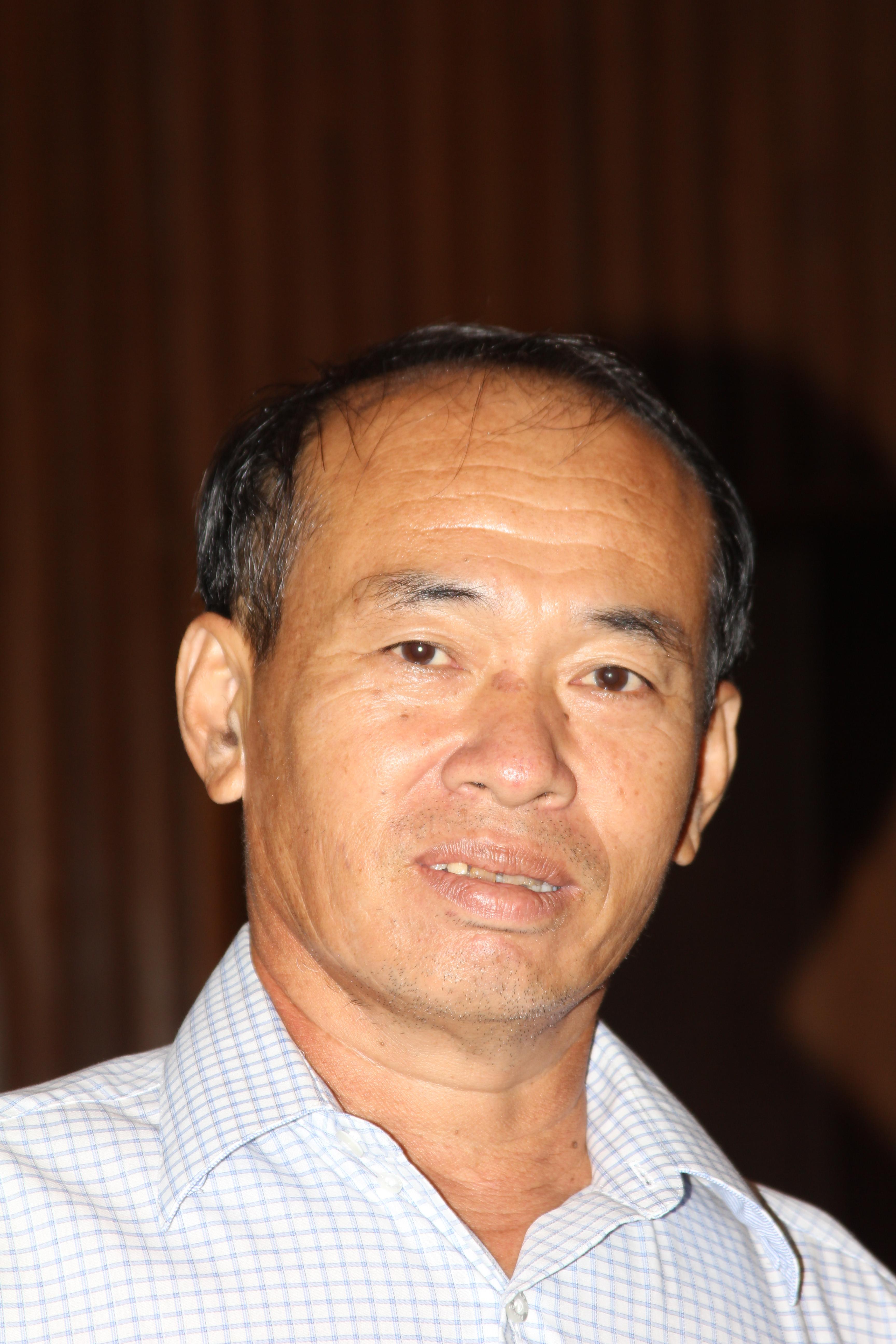Mr. Suk Pilasaen