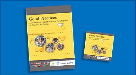 Good Practices on Community-based Inclusive Development in Asia and the Pacific