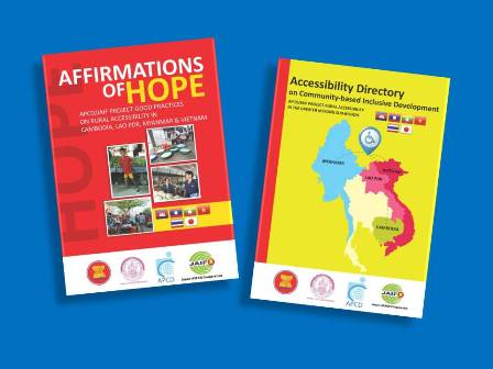 Two new APCD publications