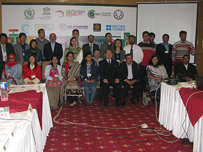 Group photo of participants
