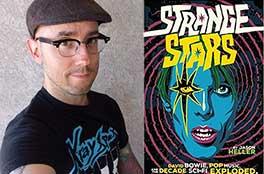 Strange Stars, by Jason Heller