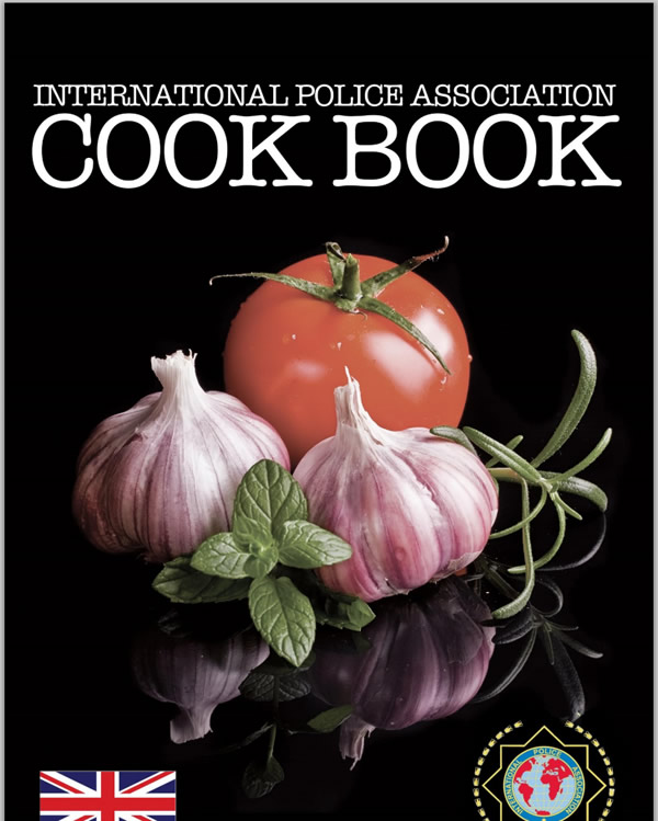 Click for the IPA Cook Book
