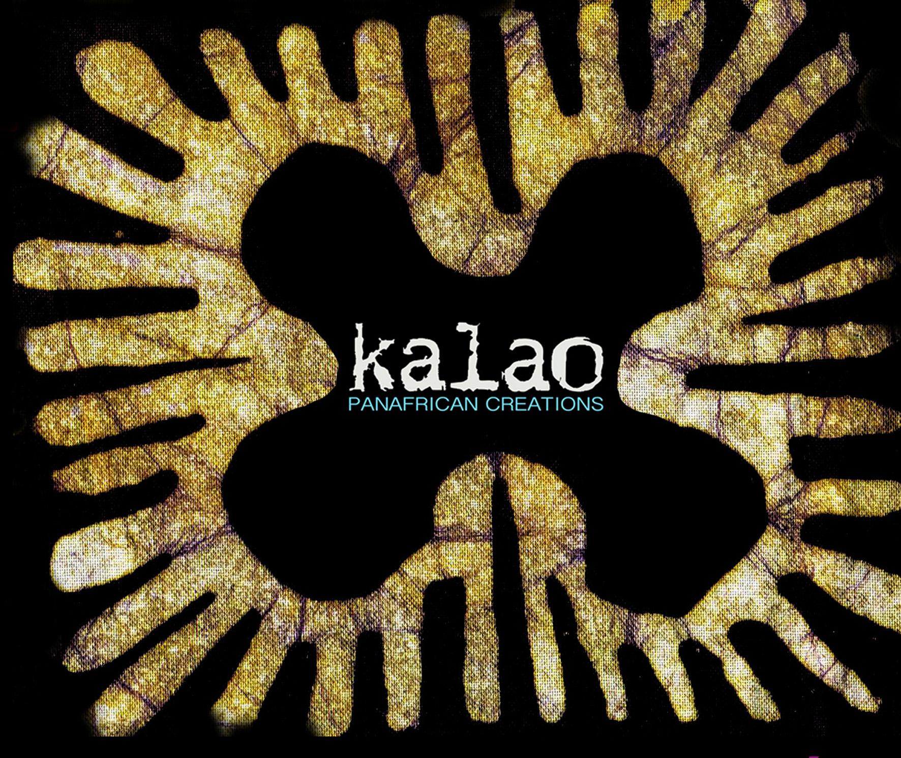 Logotipo de Kalao