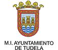 Logotipo del Ayuntamiento de Tudela