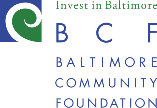 Baltimore Community Foundation logo