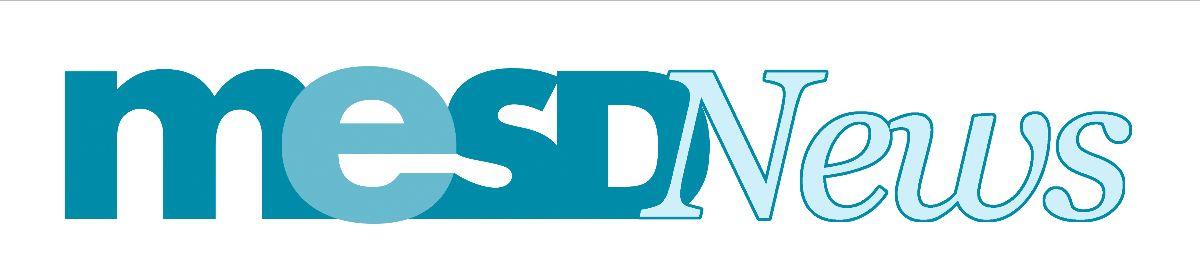 MESD News logo