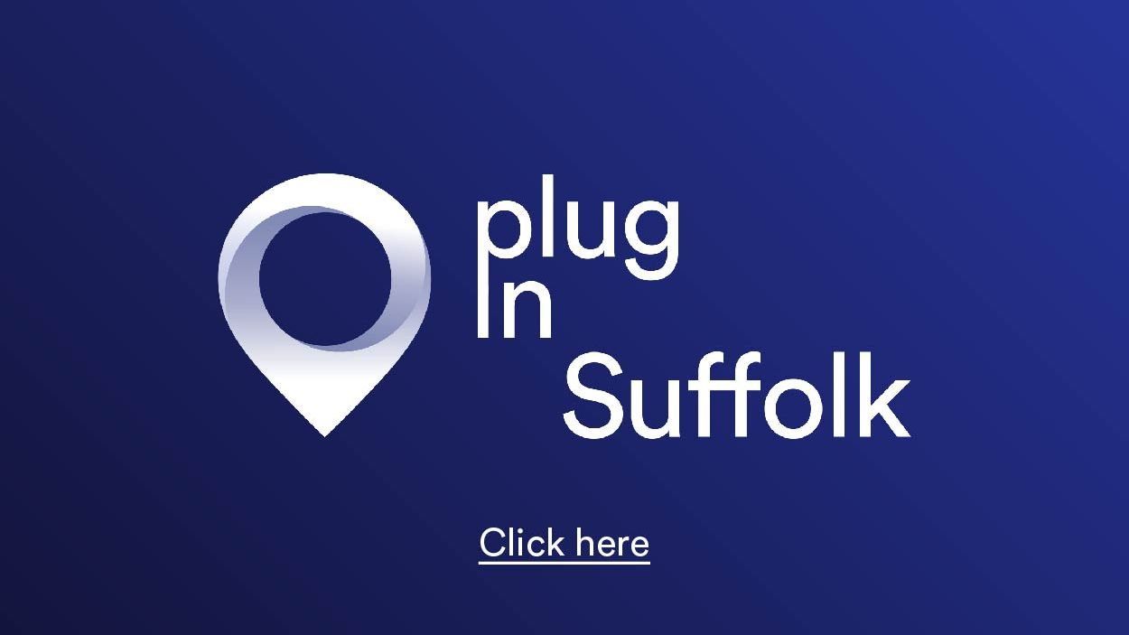 Plug In Suffolk