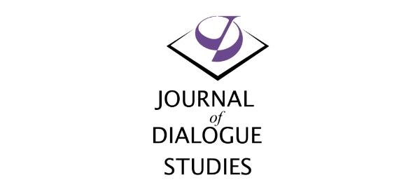 Journal of Dialogue Studies