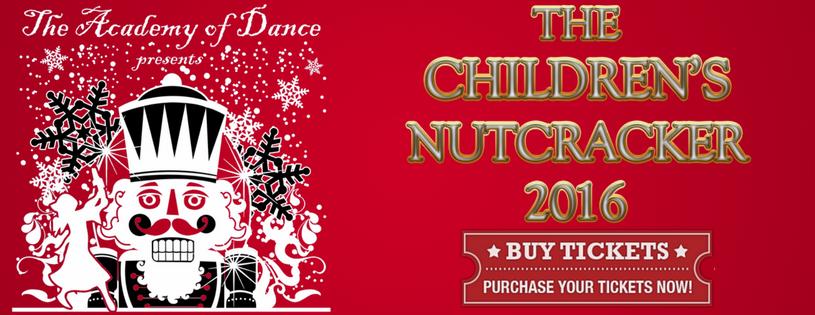 Nutcracker Buy Tickets