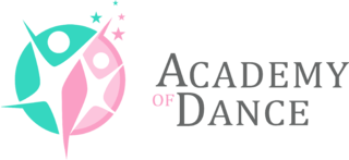 The Academy of Dance Logo