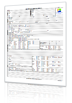 AIC 2018 Form