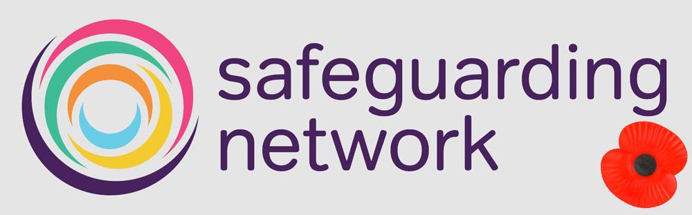 Safeguarding network logo