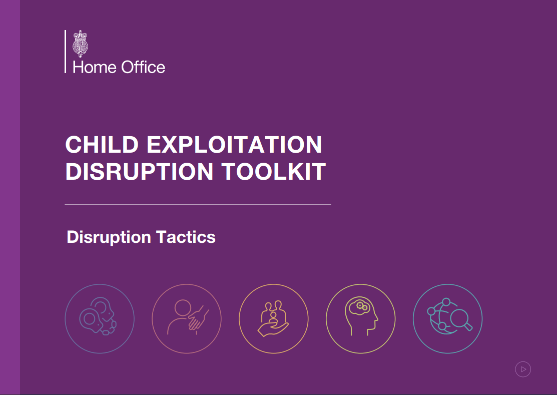 Disruption Toolkit cover