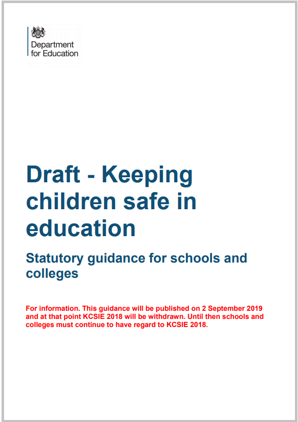 Image of guidance front cover