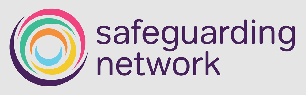 Safeguarding network logo