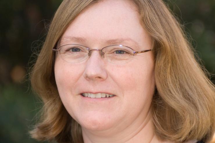 Georgia Power Distinguished Professor Susan Burns