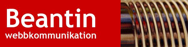 Beantin webbkommunikation, James Royal-Lawson
