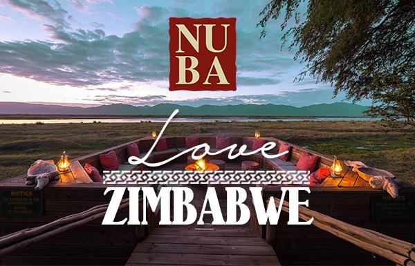 Viaja con Nuba a Zimbabwe