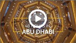48 Horas en Abu Dhabi