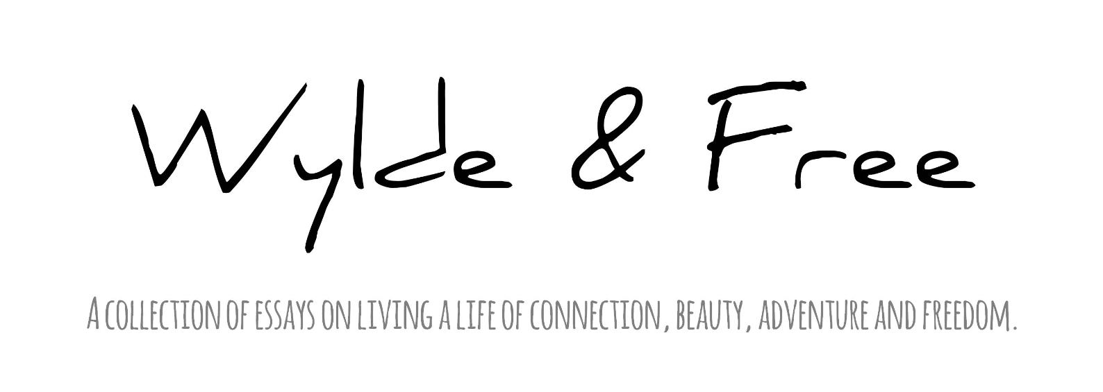 Wylde & Free