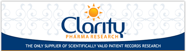Clarity Pharma Research