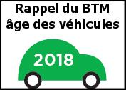 Rappel du BTM sur l'âge des véhicules (pdf)