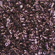 DBS-0117 Violet Gold Lustre - Miyuki 15/0 Delica Beads