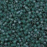 DB-2358 Duracoat Opaque Evergreen - Miyuki 11/0 Delica Beads