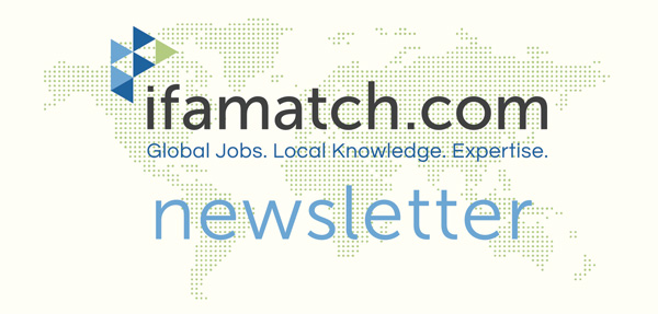 ifamatch.com newsletter
