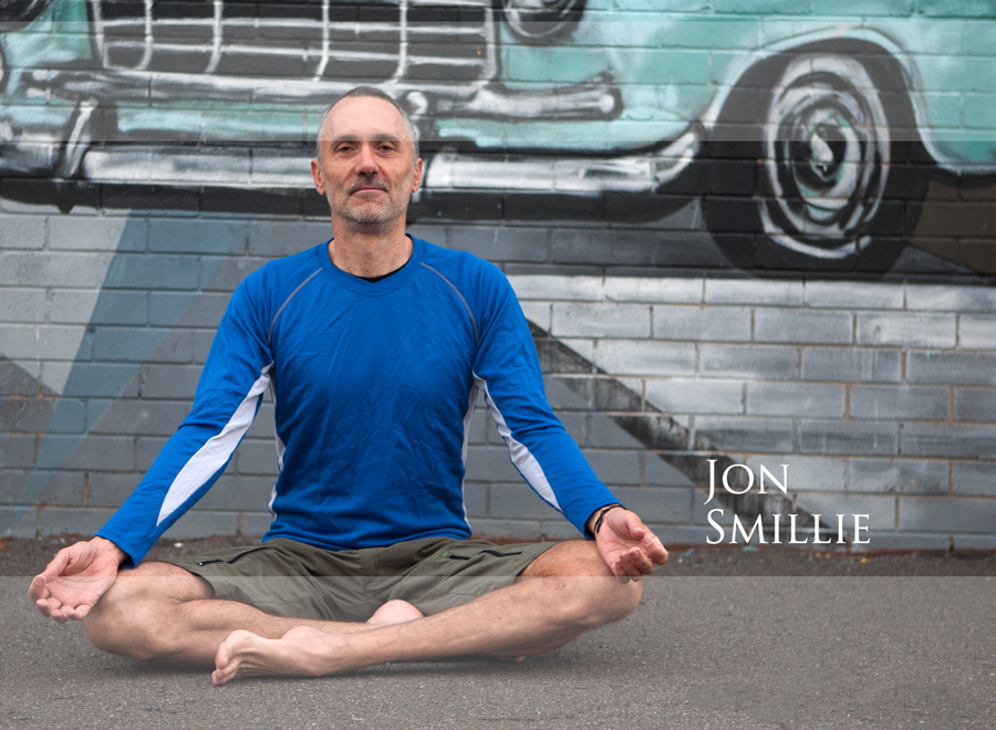 Jon Smillie - Vinyasa Intensive