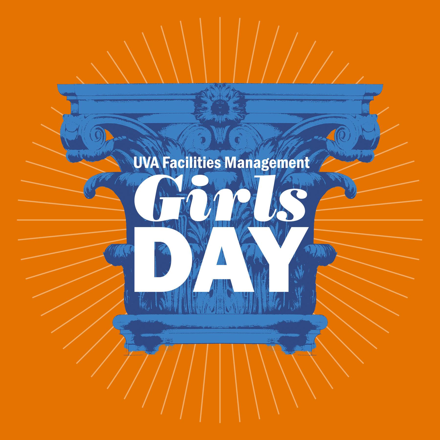 FM Girls Day logo