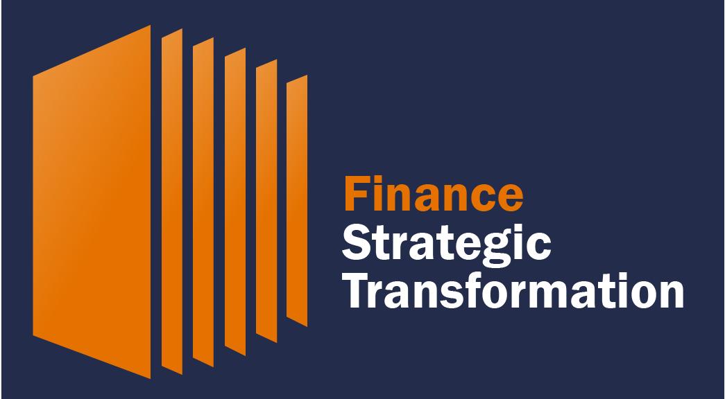 Finance Strategic Transformation