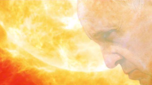 La venganza del sol plagado