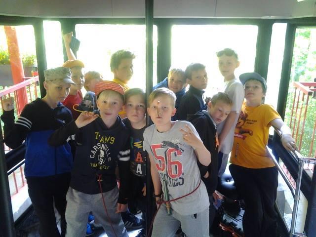 U11 poisid lõpetasid Balti liiga 10 kohaga