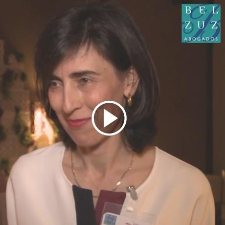 Entrevista a la Directora y Asociada de Belzuz Abogados S.L.P. Portugal