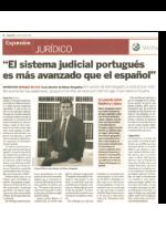 Entrevista a Enrique Belzuz Fernández - Diario Expansión (marzo de 2015)