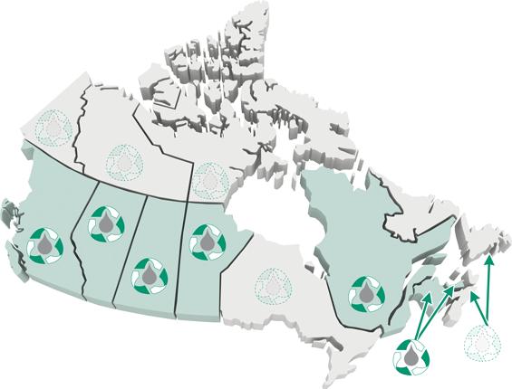 UOMA Canada