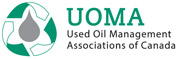 Used Oil Management Associations of Canada