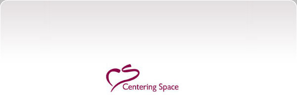 Centering Space