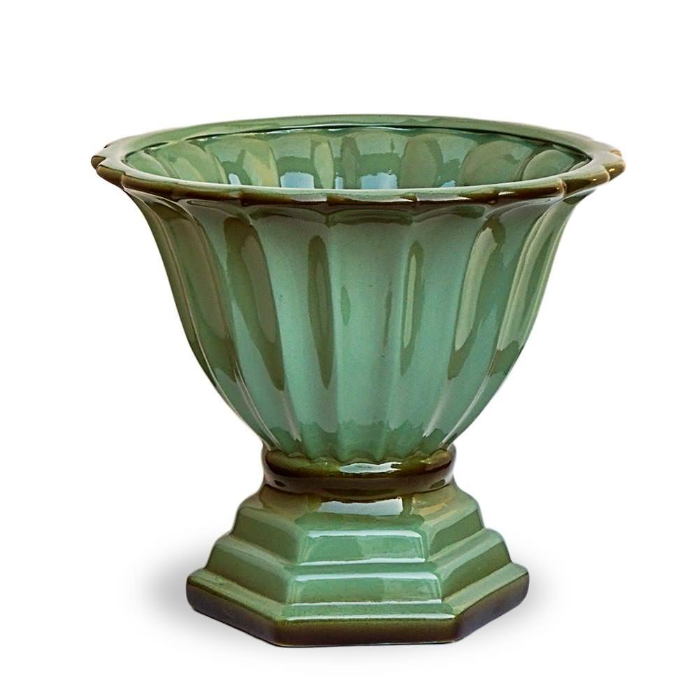 Cachepot Pedestal Vintage