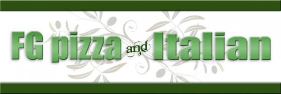 FG Pizza & Italian - Woodfired - Pizza - Bread - Pasta Tools