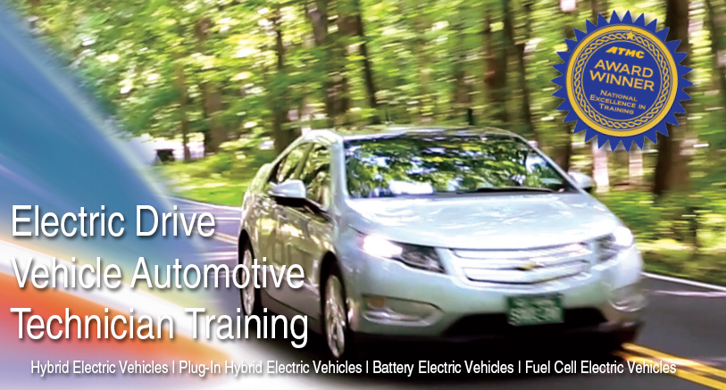EV Automotive Technician Training