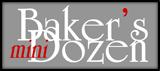 Baker's mini-Dozen