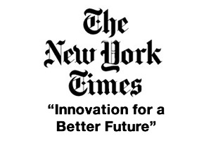 [PHOTO] FreshPaper in The New York Times