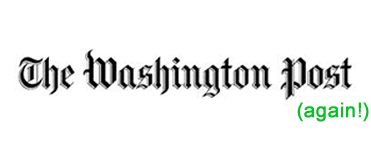 Fenugreen FreshPaper featured by Washington Post