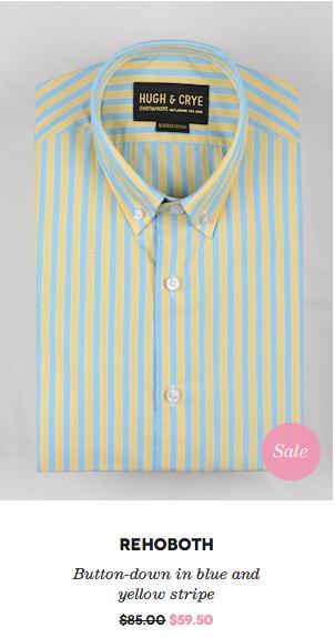 Rehoboth Shirt