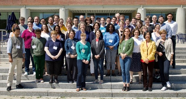 2017 UConn Summer Institute Group Picture