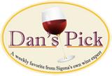 Dan's Pick
