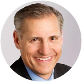 John Hewko - Rotary International General Secretary